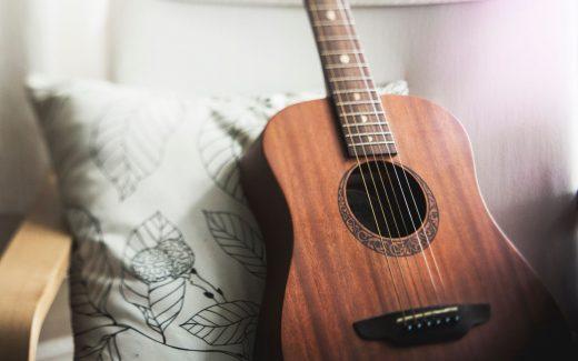 Bryt stiltjen i gitarrspelandet