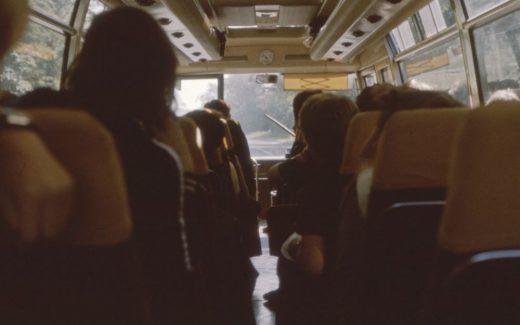 Ta bussen istället för flyget