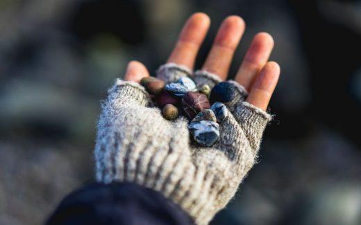 Handskar - ett modeplagg och ett redskap