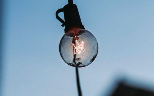 Sprid ljus i mörkret